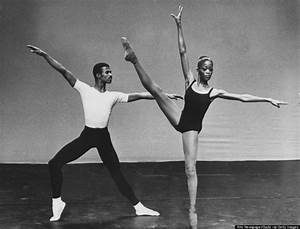 A Brief But Stunning Visual History Of Ballet In The 20th ...