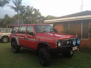 4x4 Patrol : 1989 nissan patrol 4x4 for sale qld gold coast ~ Gottalentnigeria.com Avis de Voitures