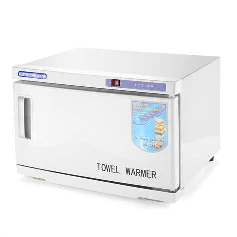 Uv Sterilizer Cabinet Canada by 2 In 1 Towel Warmer Cabinet 16l Uv Sterilizer Spa