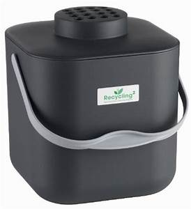 Composteur De Balcon : seau compost ~ Melissatoandfro.com Idées de Décoration