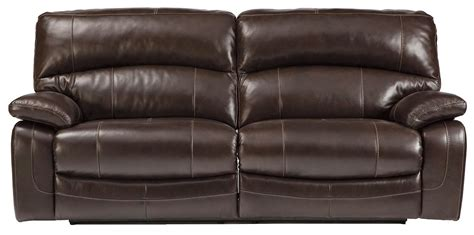leather reclining sofa leather dual reclining sofa homelegance cranley