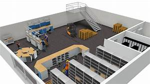 Wandgestaltung Online Planen Kostenlos : 3d raumplanungen lager und betriebseinrichtung branchen k s media gmbh ~ Bigdaddyawards.com Haus und Dekorationen