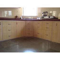 pvc kitchen cabinets in chennai pvc kitchen cabinet in chennai tamil nadu india indiamart