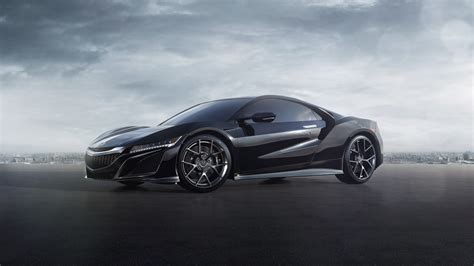Car Wallpaper Hd by Honda Nsx 2018 Wallpaper Hd Car Wallpapers Id 9123
