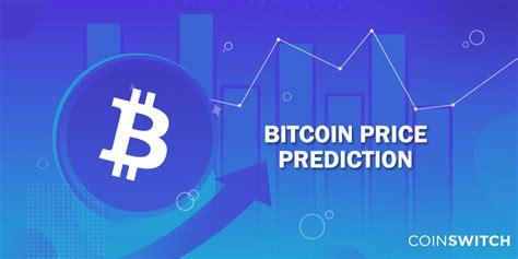 bitcoin price prediction     expert