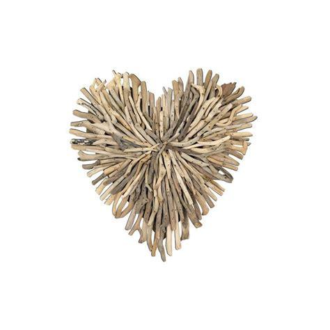 Reclaimed wood heart wall hanging gallery wall art heart art personalized gift anniversary wedding nursery kids room. Driftwood Heart Shaped Wall Décor & Reviews | Joss & Main ...