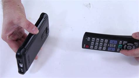 how to remotely a cell phone how to test diagnose your tv remote problem with