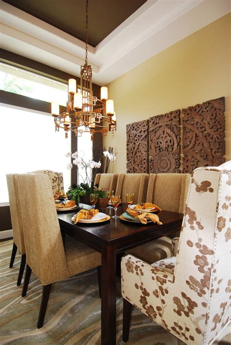 dining room decor ideas pictures shocking decorative wall paneling decorating ideas gallery