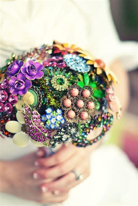 25 Best Ideas About Wedding Brooch Bouquets On Pinterest
