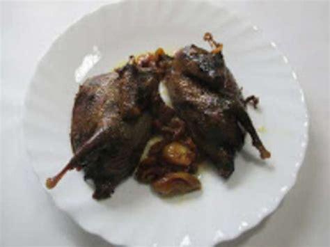 cuisine pigeon cocotte recettes de pigeons 2