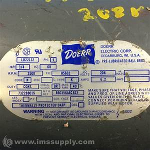 Doerr Motor Parts