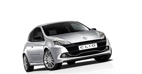 Gambar Mobil Renault Clio R S by Luxury Automobiles