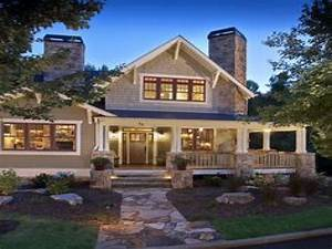 Craftsman Style House Plans Split Level Craftsman Style ...