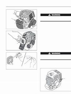 Page 15 Of Cub Cadet Trimmer Cc3000 User Guide