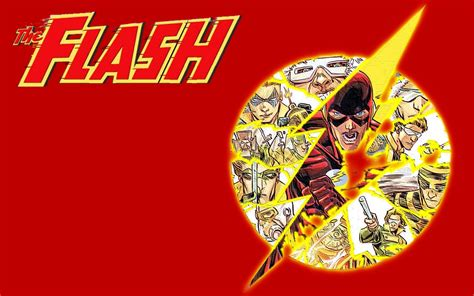 The Flash Animated Wallpaper - flash wallpaper and background image 1440x900 id 479271
