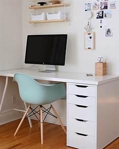 Idée Déco Bureau Maison : deco bureau ~ Zukunftsfamilie.com Idées de Décoration