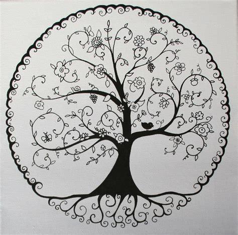 Arbre De Vie Signification Arbre De Vie Nb Forestier Arbre De Vie Tatouage Et Tatouage Arbre De Vie