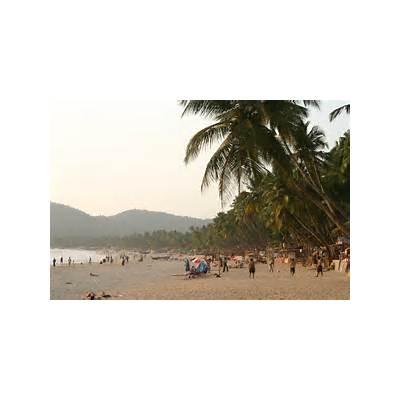 File:Palolem Beach India.jpg - Wikipedia