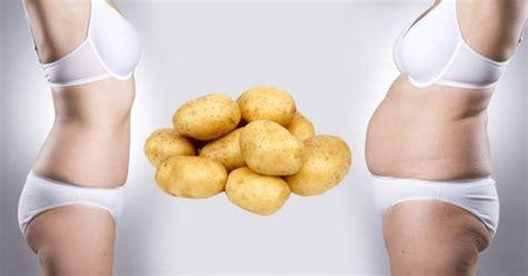Garšīga notievēšana ar kartupeļu diētu: kā zaudēt 3 kg 3 ...