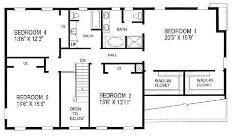 blueprint for homes house 21122 blueprint details floor plans