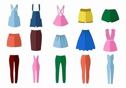 Vector Shorts Clipart Psd Mockup Vectors Template