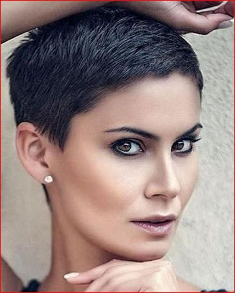 Prom Hairstyles For Pixie Cuts by Best Pixie Cuts 2019 Hairstyles Hair Cuts Prom