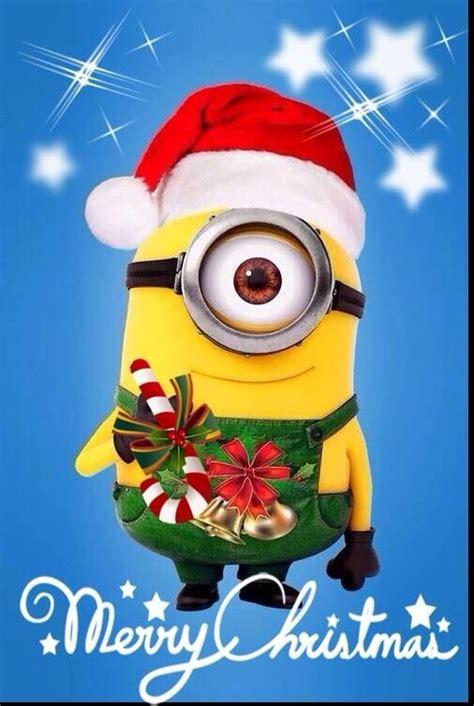 minions navidenos minions weihnachten weihnachten