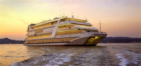 luxury cruise casino in goa deltin royale casino