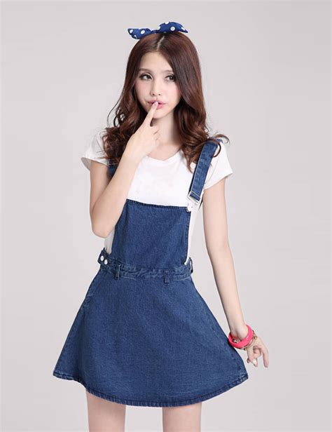 Jumper Outfit Denim