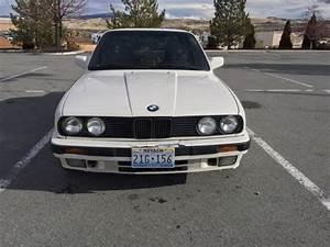 Bmw 325ix : 1991 bmw 325ix e30 5 speed no reserve ~ Gottalentnigeria.com Avis de Voitures
