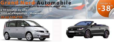 concessionnaire automobile grand nord home facebook