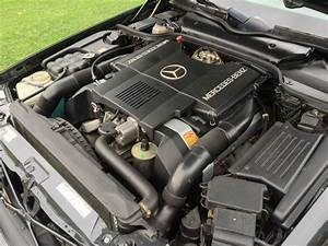 R129 500sl Engine Problems