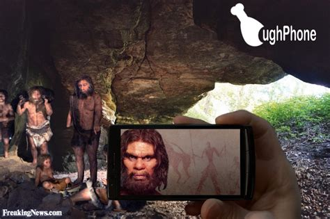 funny caveman pictures freaking news