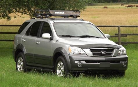 2005 kia sorento information and zombiedrive