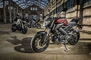 Mt 125 Tuning : yamaha mt 125 first ride review visordown ~ Jslefanu.com Haus und Dekorationen