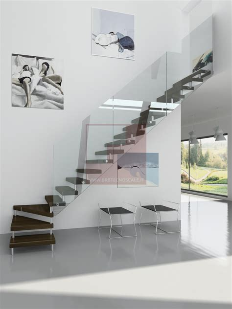 scale da interno moderne scale da interno creare su misura castiglieri showroom