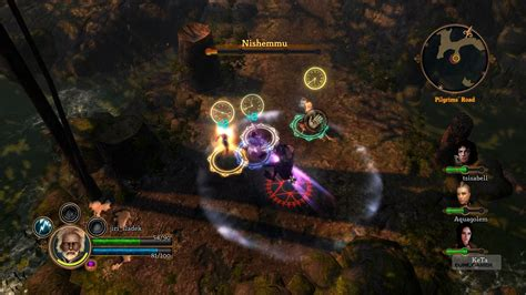 dungeon siege 3 will dungeon siege iii
