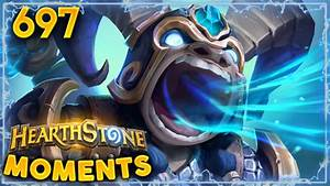 BEST BLUFF EVER!! | Hearthstone Daily Moments Ep. 697 ...