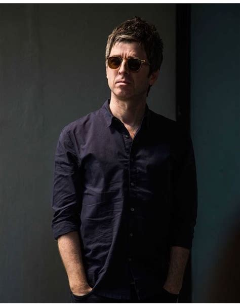 How old is this celebrity? Pin by Heidi Miller on Noel Gallagher.....getting better ...
