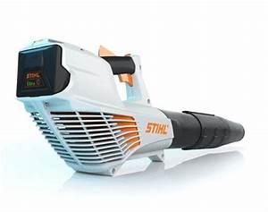 Stihl Bga 56 Test : sunsouth battery blowers bga 56 ~ Watch28wear.com Haus und Dekorationen