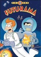 dvd releases  infosphere  futurama wiki