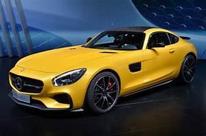 Mercedes Paris 17 : parismotorshow2014 amg gt autoblog ~ Medecine-chirurgie-esthetiques.com Avis de Voitures