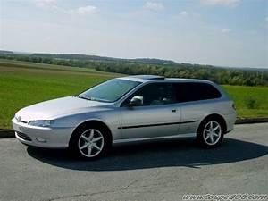 Peugeot 406 Break : 406 coup shooting brake peugeot 406 coupe pinterest ~ Gottalentnigeria.com Avis de Voitures