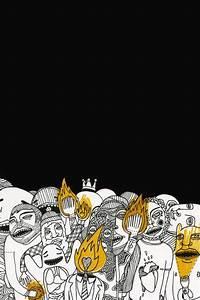 Foster The People Wallpaper - WallpaperSafari