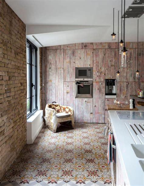 cuisine carreaux de ciment le motif carreaux de ciment dans l 39 intérieur archzine fr