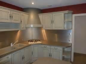 renover cuisine chene renover une cuisine en chene nouveaux modèles de maison