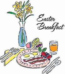 Potluck Breakfast Pictures Clip Art - ClipArt Best