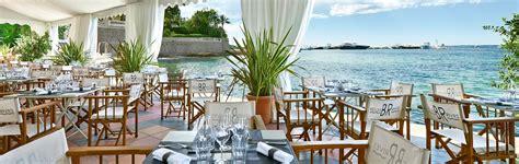 restaurant juan les pins cauchemar en cuisine restaurant plage belles rives