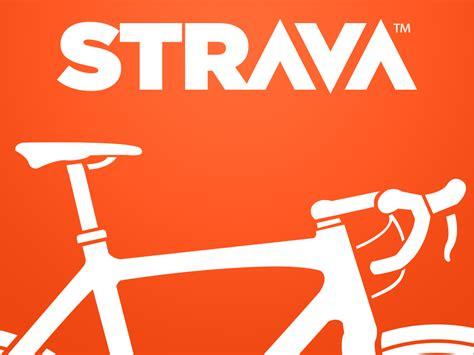 Bike Tour Training With The Strava App
