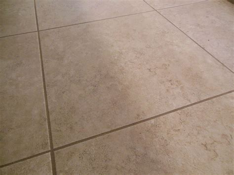 vinyl flooring with grout hometalk grouted vinyl tile